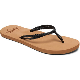 Roxy Costas Sandalen Damen black